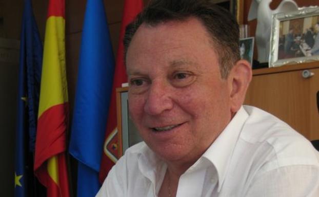 José Manuel Menéndez.