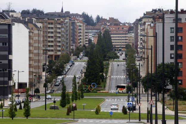 Oviedo pierde en un a o 480 habitantes y la florida es el for Oficina empleo oviedo