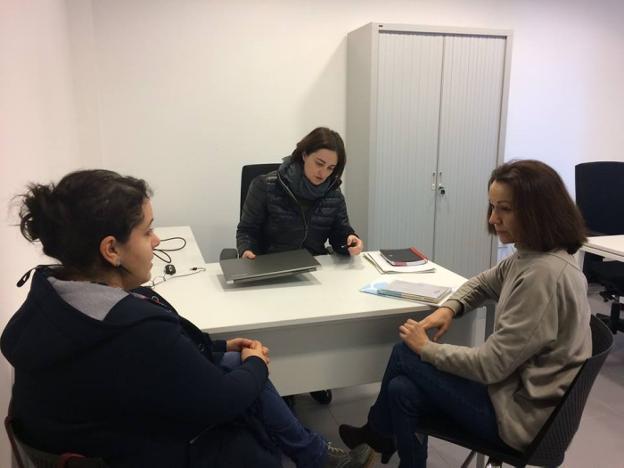 El vivero de cabranes asesora ya a cincuenta emprendedoras for Viveros en asturias