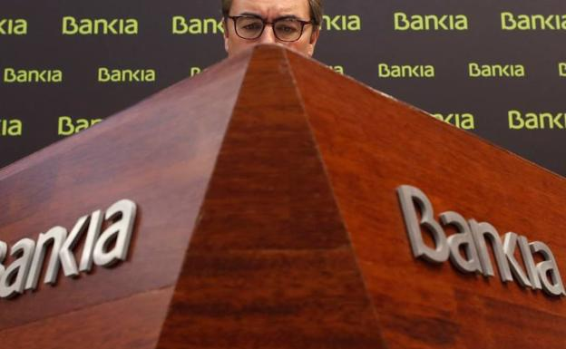 El juzgado condena a Bankia a pagar más de 170.000 euros a un matrimonio de Mieres por las preferentes