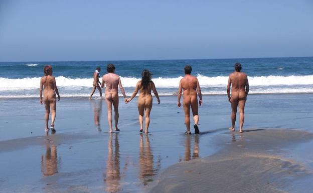 Estas son las playas nudistas de España | El Comercio