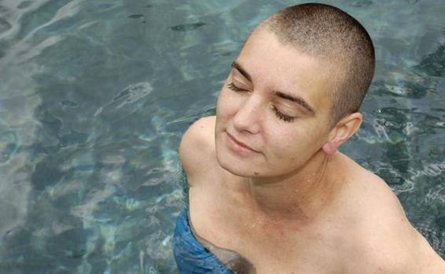 El impactante vídeo en el que Sinead O'Connor dice estar al borde del suicidio