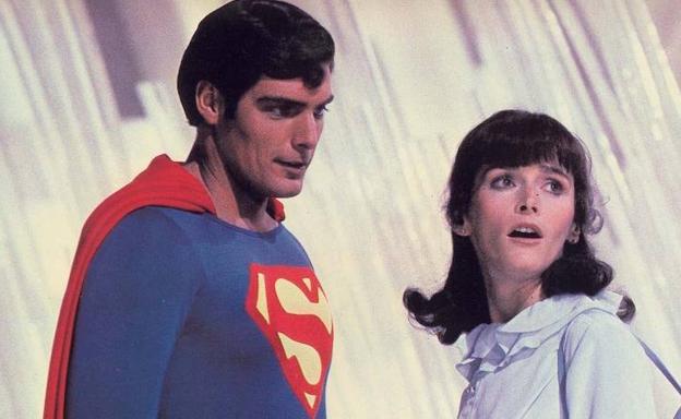 Drogas Y Sexo Salvaje El Sórdido Pasado De La Lois Lane De Superman
