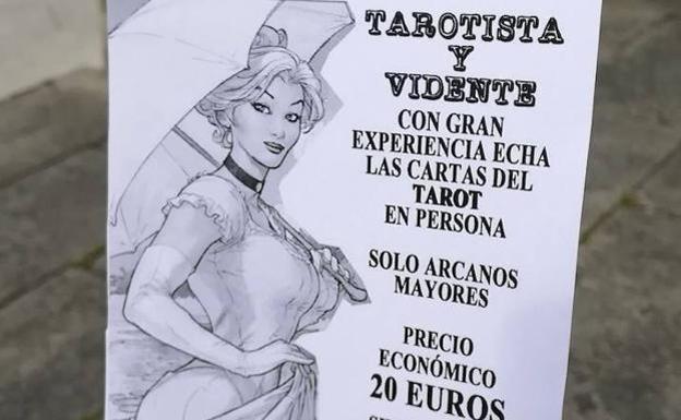 Investigan a una juez de Lugo por echar las cartas del tarot