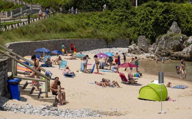 El tiempo en asturias asturias deja atr s las altas - El tiempo en siero asturias ...