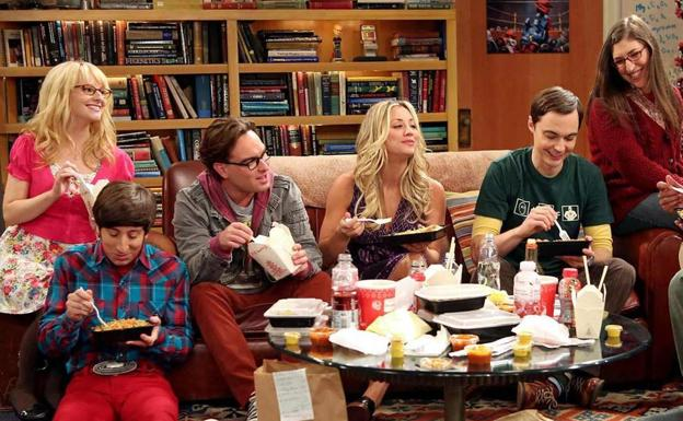 'The Big Bang Theory' terminará en su próxima temporada, la número 12