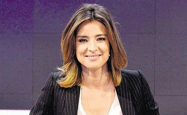 Sandra Barneda Se Desnuda En Instagram El Comercio