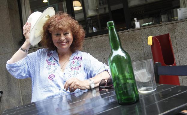 Mary Paz Pondal Soy Feminista Y También Machista El Comercio