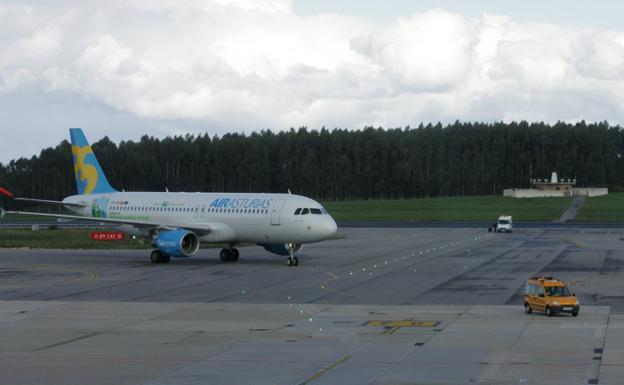 Doce años de la frustrada aventura de Air Asturias | El Comercio