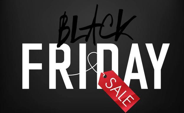 5cbf15d88524 Las ofertas del Black Friday se han asentado en España con descuentos que  pueden alcanzar el