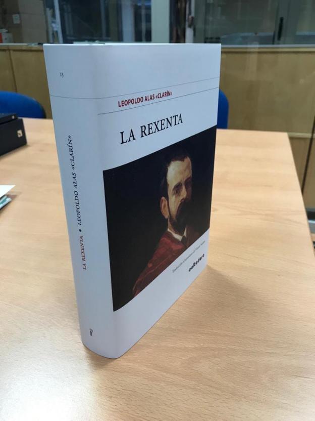 Resultado de imagen de La Rexenta