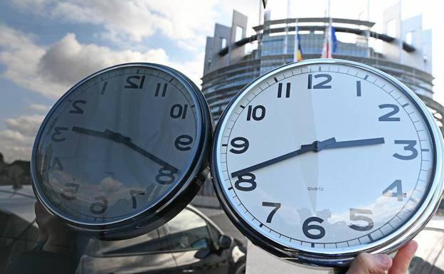 Llega la hora de fichar en el trabajo: el registro será obligatorio a partir del 12 de mayo