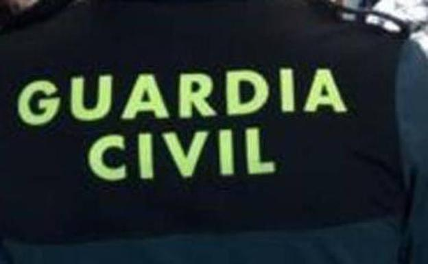 Foto de Archivo de la Guardia Civil/E.C