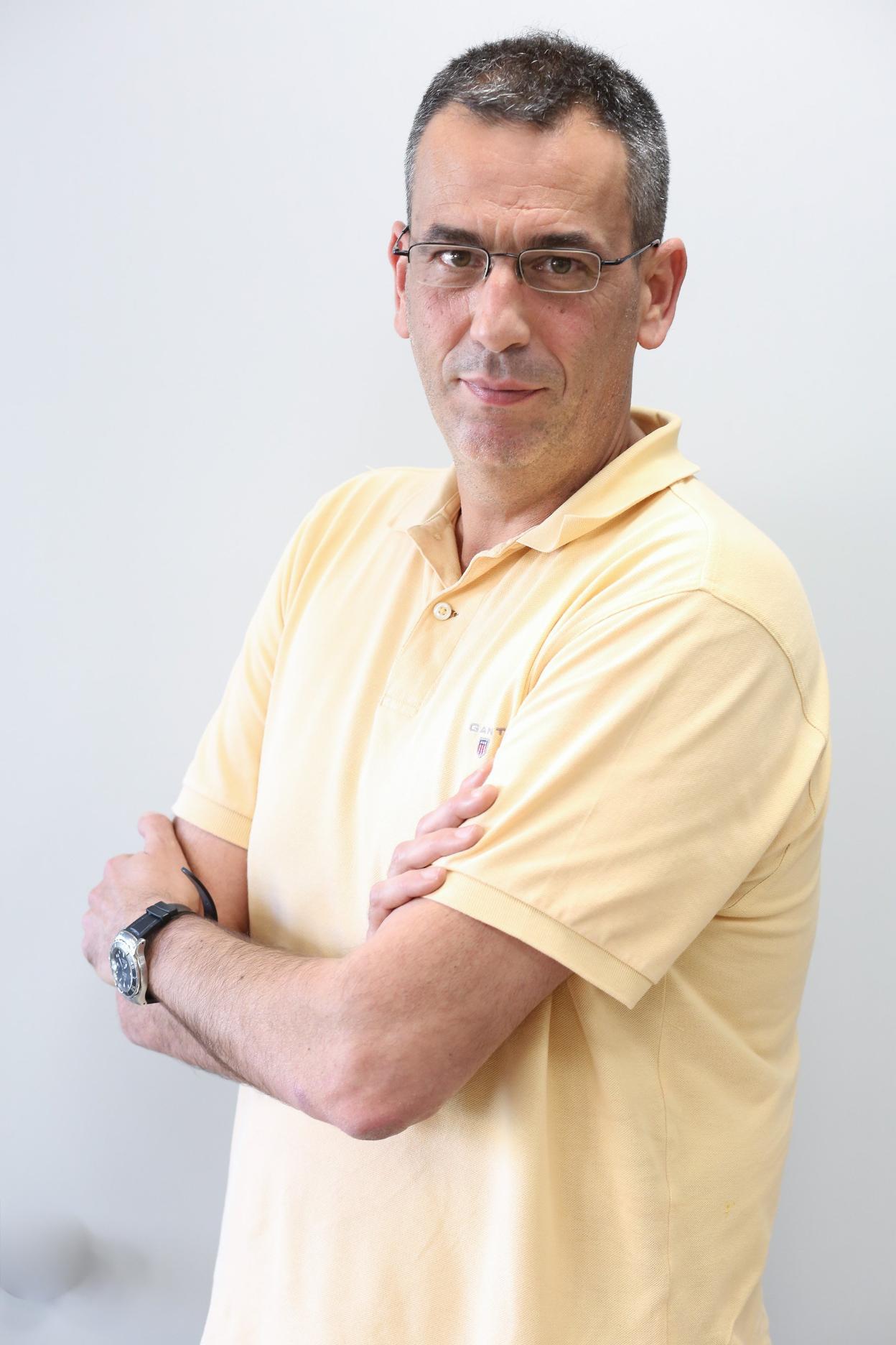 Fallece José Fernando Galán Wes Periodista De La Voz De Avilés El Comercio