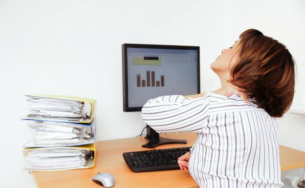 Top 10 cotizaciones en Dolor de espalda
