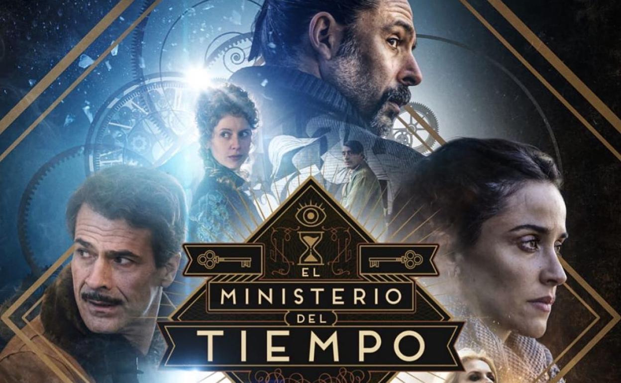 El Ministerio del Tiempo: Cuarta temporada con segundo 'teaser ...