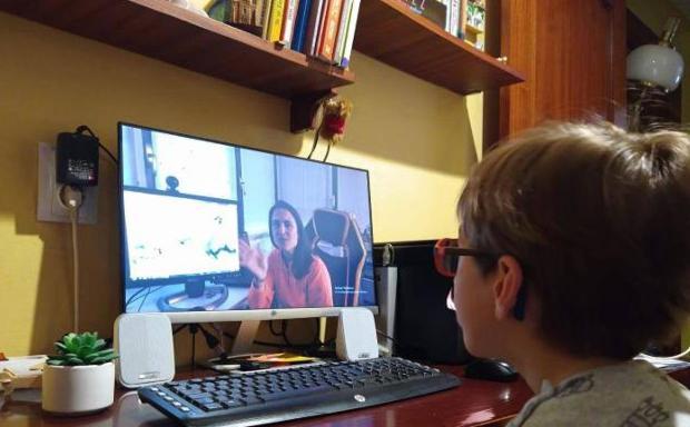 El 90% de docentes es partidario de potenciar la formación para la enseñanza online