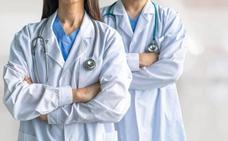 Médicos sin sustituir, lo que el Consejero no quiere ver y niega