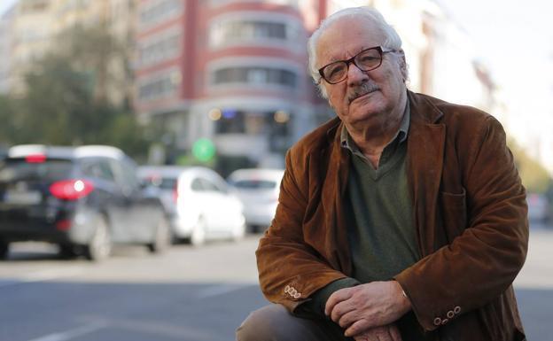 Fallece a los 76 años Javier Reverte, el gran escritor español de viajes    El Comercio