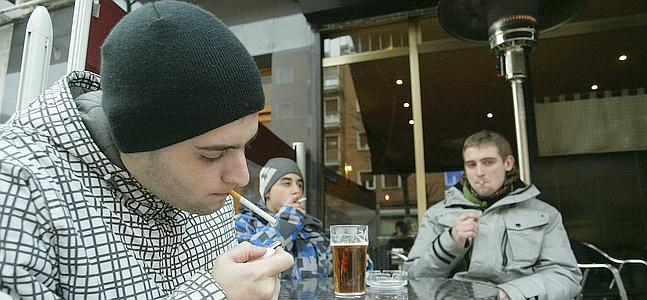 Ocho De Cada Diez Rechazan Volver A Fumar En Los Bares El