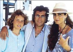 Albano Pide Que Declaren Muerta A Su Hija Ylenia El Comercio