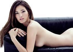 Malena Costa Se Desnuda En Un Calendario El Comercio