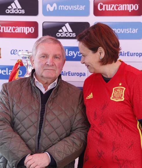 Maximino Martínez  «Me sentó muy mal lo que hizo la selección»  3268f690f994c